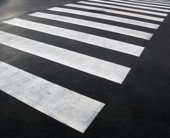 Izboljšanje prometne varnosti pešcev v Tržiču