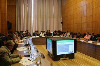 V Kranju se je sestal Svet gorenjske regije