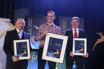 Tržiški CABLEX-T med nominiranci za Gorenjsko gazelo 2017