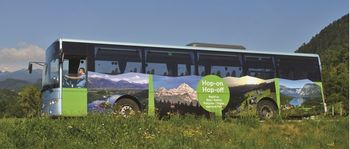 Hop-on hop-off avtobus prihaja tudi v Tržič