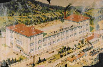 Alpina na dražbi kupila blagovno znamko Peko