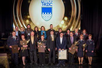 Občinski nagrajenci so svetilniki, ki vodijo po poti k cilju