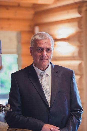 Dušan Bodlaj in Jure Ferjan sta podžupana Občine Tržič v mandatu  2018-2022