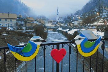 VUČ U VODO 2019 - Praznovanje  gregorjevega na Slovenskem