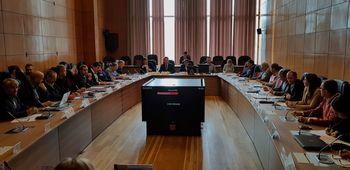 Na Občini Tržič se dogaja: Priprave na »Vuč u vodo«, objavljen je javni poziv za sofinanciranje projektov za lokalni razvoj, Gorenjska kandidira za naziv Evropske prestolnice kulture 2025