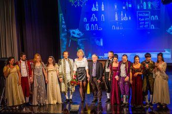 NEUNIČLJIVA MELODIJA – Folkmuzikal Kulturnega društva Jerbas iz Tržiča