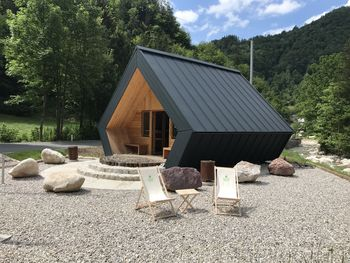 Nova vstopna informacijska točka Dovžanova soteska odprta za obiskovalce