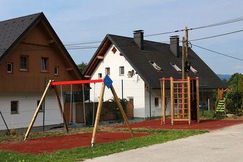 Športna igrišča v občini Tržič ponovno odprta