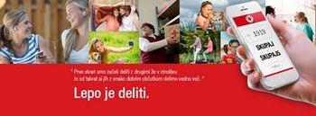 Občina Tržič podpira humanitarne programe