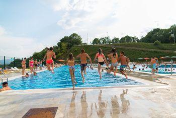 Odprto občinsko prvenstvo v plavanju