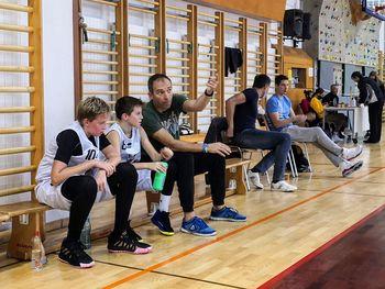 Vranom se kot trener pridružuje nekdanji vrhunski košarkar Samo Udrih