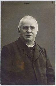 90 let od smrti Jakoba Aljaža (4. 5. 1927)