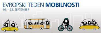 Ura pravljic: Evropski teden mobilnosti
