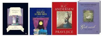 Mednarodni dan knjig za otroke – 2. april