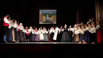 50 let usklajenega plesa v FS Karavanke
