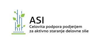 Ljudska univerza Tržič sodeluje v projektu ASI