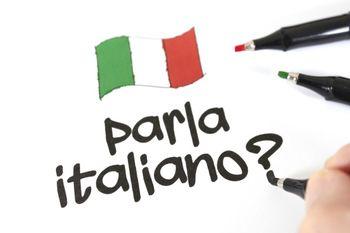 Začetni tečaj italijanščine (UTŽO)