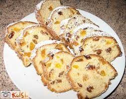 Predbožična peka - peka božičnega kolača
