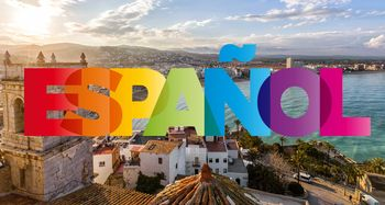 Začetni tečaj španščine