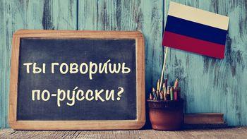 Začetni tečaj ruščine (na daljavo)