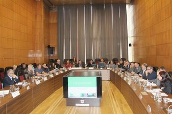 Župani gorenjskih občin podprli tudi koncept Gorenjske kolesarske mreže