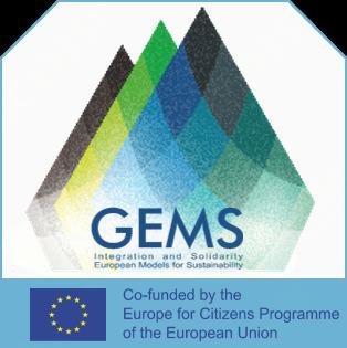 Občani, sodelujte pri oblikovanju trajnostne politike našega kraja