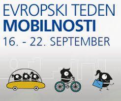 Evropski teden mobilnosti tokrat v znamenju sistema za avtomatizirano izposojo koles na Bledu, bogat program tudi za učence in vrtičkarje