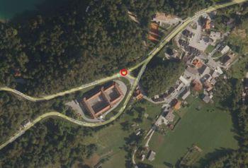 Polovična zapora odseka na Kidričevi cesti