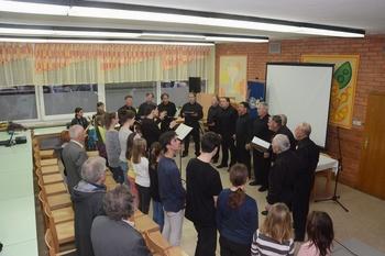 Občni zbor planinskega društva Bled