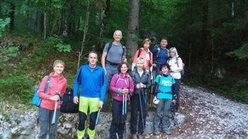 Vzpon na Grintovec