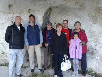 Društvo Sožitje na vikend seminarju v Istrskih Toplicah