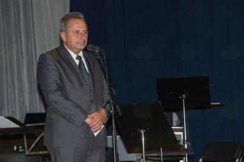 Baragov dan - spominski dan Občine Trebnje