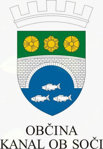 Obvestilo - Krajevni urad  Kanal