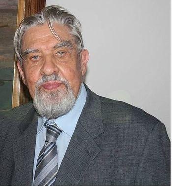 Poslovil se je akademik Ciril Zlobec, častni občan Občine Kanal ob Soči