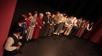 Folklorno popotovanje po severni Primorski