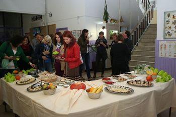 Sodelovanje OŠ Dolenjske Toplice in Kmetijske šole Grm