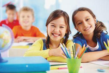 Joga in Brain Gym za zmanjšanje stresa otrok