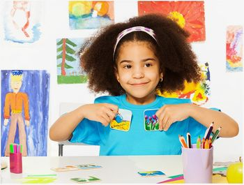 Inkluzija otrok z Aspergerjevim sindromom