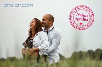 Že 6. Sanjska poroka z ona-on.com: Kako načrtujeta Katja in Mišel?