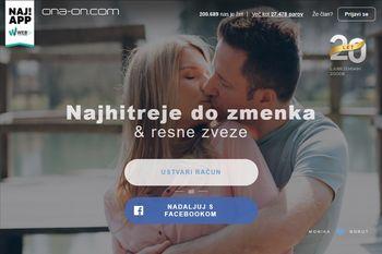 Najboljša mobilna aplikacija v Sloveniji (WebSi Prvak) odslej tudi v namizni pwa različici