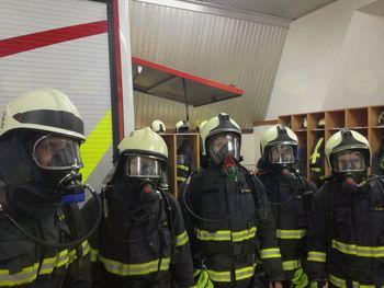 Aktivna pomlad gasilcev PGD Vransko