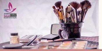 Ličenje in priprava kože na nanos ličil