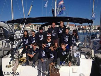 Lions klub Konjice - Mirno morje 2017