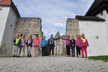 Svetovni dan turizma odpiral vrata in okna v Žičko kartuzijo