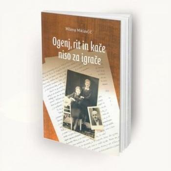Muzej norosti: pogovor s pisateljico Mileno Miklavčič o spolnosti naših prednikov