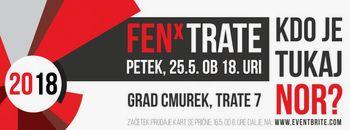 FENxTrate - Kdo je tukaj nor?!