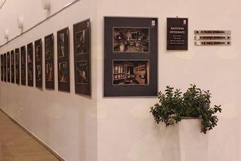 Razstava fotografij obrtne dejavnosti ob jubileju 50-letnice Območne obrtno-podjetniške zbornice Radovljica