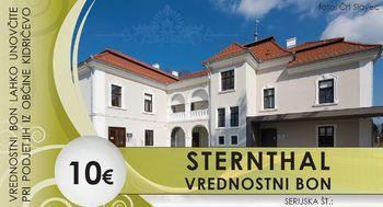 BON STENTHAL - V OBTOKU ŽE ZA 38.930 EUR