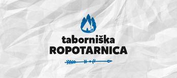 TABORNIŠKA ROPOTARNICA