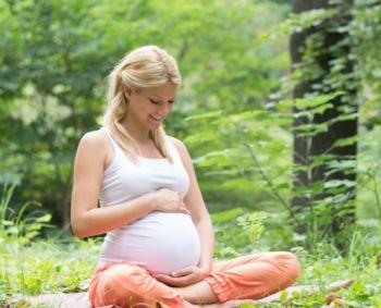 Skupina za nosečnice Sproščena nosečnost (predhodne prijave)